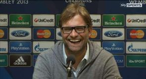Klopp - We'll give our all