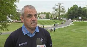 McGinley joins Sky Sports