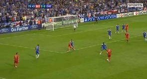 Classic Finals: Chelsea 1-1 Bayern Munich 2012