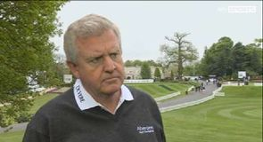 Montgomerie - Common sense prevailed