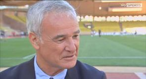 Ranieri - Blues to get stronger under Jose