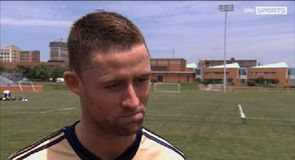 Cahill hoping for stability