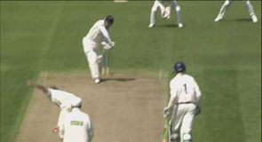 Durham v Middlesex - Day 1