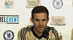 Mata would welcome Mourinho