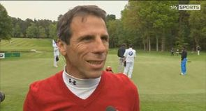 Zola - Watford in good shape