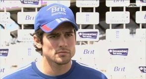 Cook looking for good start