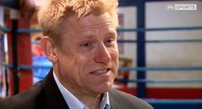 Schmeichel talks Danish boxing