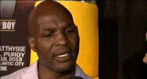 Hopkins backing Froch