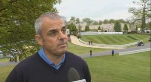 McGinley explains changes
