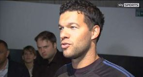 Ballack backing Bayern