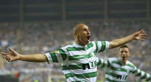 Henrik Larsson Exclusive