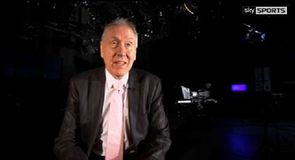Behind Closed Doors - Martin Tyler