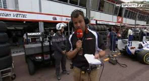 Ted's Notebook - Monaco Qualifying