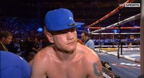 Groves heads for world title fight