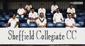 Clublife - Sheffield Collegiate CC