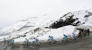 Giro d'Italia stage 16 gallery
