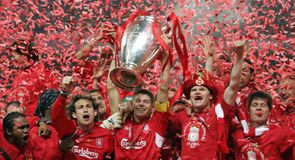 Classic Finals: AC Milan 3-3 Liverpool