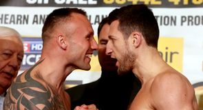 Froch v Kessler - The Final Countdown