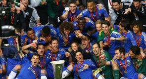Chelsea claim Europa League