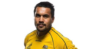 Ioane a concern for Wallabies