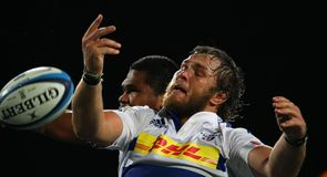 Vermeulen out of Boks Tests