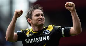 Super Frank Lampard