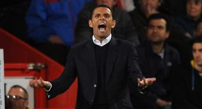 Poyet to review Brighton future