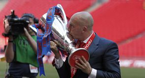 Holloway: We deserve our chance