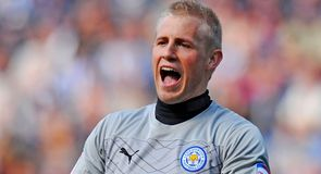 Schmeichel: Watford will be ready