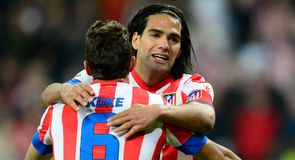 Falcao to decide future