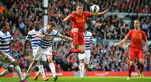 Liverpool v QPR