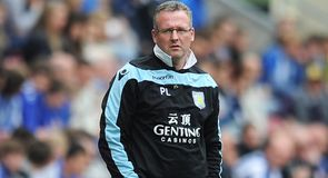 Lambert - Draw was a fair result