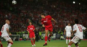 Champions League Final 2005