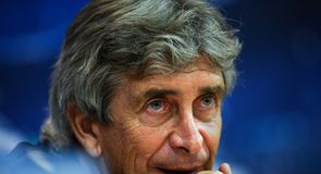 Deal reached for Pellegrini?