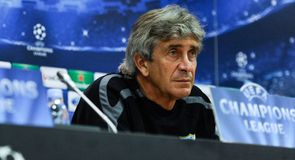 Pellegrini claims verbal deal with City