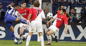 Champions League Final 2004