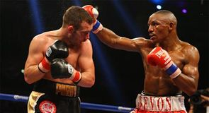 Devon Alexander v Lee Purdy