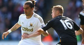 Swansea v Fulham