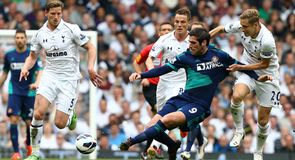 Tottenham v Sunderland