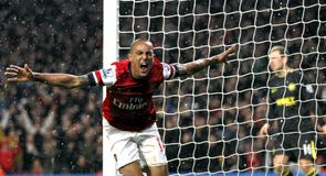 Walcott - Fourth not good enough