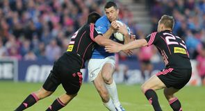 Amlin Cup final: Leinster v Stade Francais