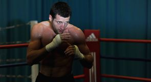Behind The Ropes - Carl Froch