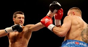 Froch beats Kessler on points