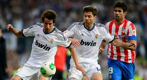 Copa Del Rey Final: Real Madrid v Atletico