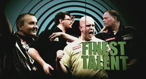 Premier League Darts - Final