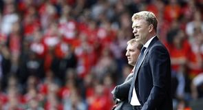 Moyes: It was a goal