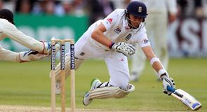 England v New Zealand - 1st Test - Day 3