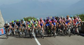 Giro d'Italia - 2013 Review