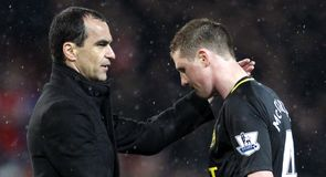 Martinez bemoans defensive injuries