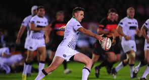Sharks snap up Ford